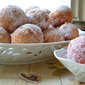 Celebrate Fat Tuesday with Italian Carnival Fritters