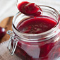Sweet Cherry Sauce Recipe