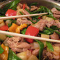 Chinese New Year Recipe for a Quick Dinner