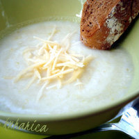 Wisconsin soup