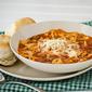 Easy Pasta Soup