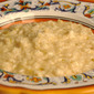 Risotto all'indivia belga (Risotto with Belgian Endive)