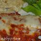 Parmesan Chicken in a Flash
