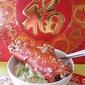 Lobster Heads Porridge