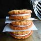 Homemade Oatmeal Creme Pies