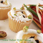 Italian Cannoli Filled Cupcake Recipe