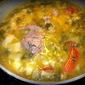 Warm your tummy Portuguese Soup