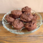 Chocolatey Brownie Bites