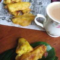 Plantain/Banana fritters