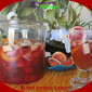 Blood Orange Sangria!