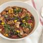 Southwestern bean soup with chicken and kale (7-can soup)