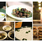 Bloggers Table: Cypus Food festival, Eros Hotel (Hilton), New Delhi