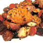 Nigella's Chicken w/ Potatoes & Chorizo