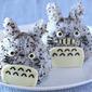 How to Make Totoro Onigiri (Rice Balls) - Video Recipe