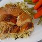 Crockpot 40 Cloves of Garlic Chicken