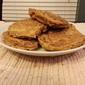 Oatmeal Pancakes (banana, pumpkin, apple)