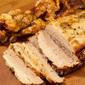 Aromatic pork belly roast