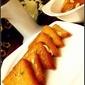 Hyderabadi Double ka Meetha - Bread Pudding