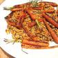 WOW: Carrot Quinoa Risotto