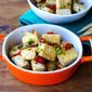 Pan-Fried Black Pepper Tofu