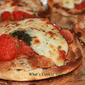 Poor Mans English Muffin Pizza Recipe