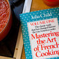 Julia Child's Tomato Sauce or Coulis de Tomatoes a la Provencale