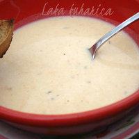 Salzburg potato soup
