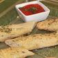 Homemade Italian Style Bread Stick Recipe