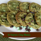 St. Patrick Day Cookie Recipe--Minties