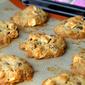 Corn Flake, Chocolate Chips & Marshmallow Cookies