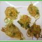 Recipe Box # 38 - Crispy Pasta Cakes
