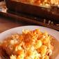 SmallBizLady Melinda Emerson's classic macaroni and cheese
