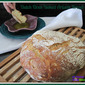 Dutch Oven Baked Artisan Bread!