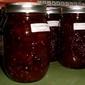 Cranberry-Apple Chutney