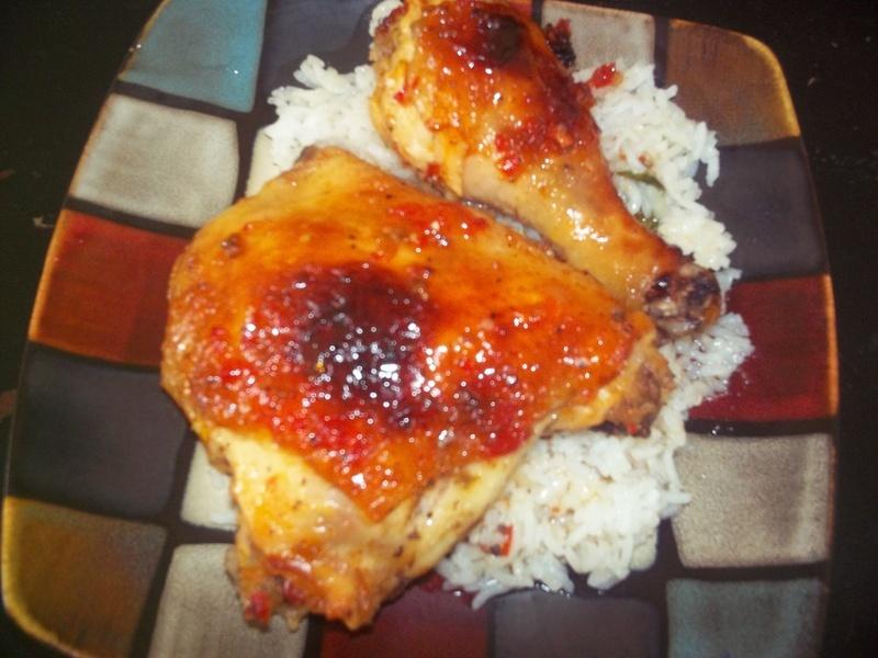 Catalina Oven Baked Chicken Recipe By Myra Cookeatshare