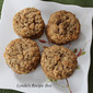 Oatmeal Scotchies with Pecans