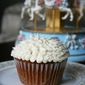 Cooking with Kids: Banana Cupcakes with Cream Cheese Frosting