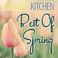 My Top 10 Favorite Skinny Spring Recipes