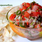 Mexican Salsa Recipe / Salsa Picada