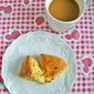 Breakfast Scones