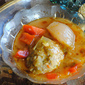 Spicy Moroccan Fish Balls – Kosher for Passover