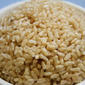 Brown rice - Are you nutty, or what?