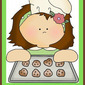 Introducing Cooking With Caitlin--Kids in the Kitchen