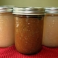 Homemade Applesauce & Apple Butter