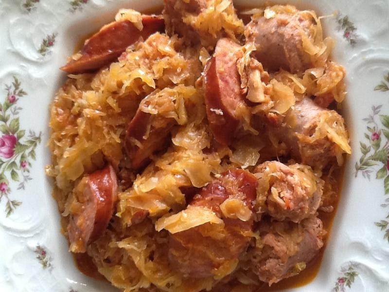 Polish Sausage Crockpot Recipes