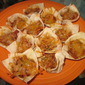 ICUs and Mini Tacos