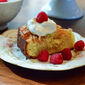 Almond Crunch Pound Cake