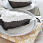 Chocolate Cream Pie for Pi Day