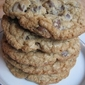 Chocolate Chip Cookies....another new recipe!
