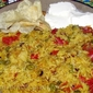 Yellow Squash Rice